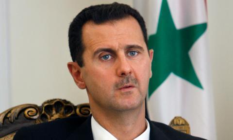 Франція повідомила про докази проти режиму Асада