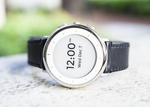 """У США презентували """"розумний"""" медичний годинник"""