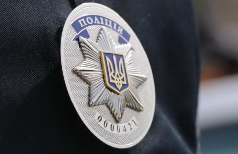 Українська поліція скоро буде носити вишивку на формі