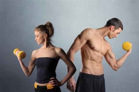 Вчені з'ясували, що допомагає займатися спортом