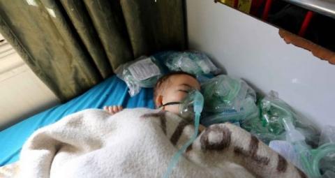 Диктатор Асад ховає до 3 тонн хімічної зброї, — розвідка Ізраїлю