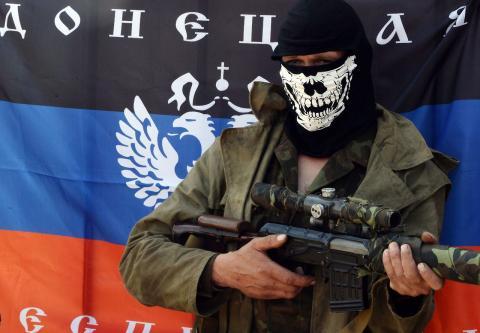 """Український військовий отримав 6 років тюрми за те, що втік воювати за терористів """"ДНР"""""""