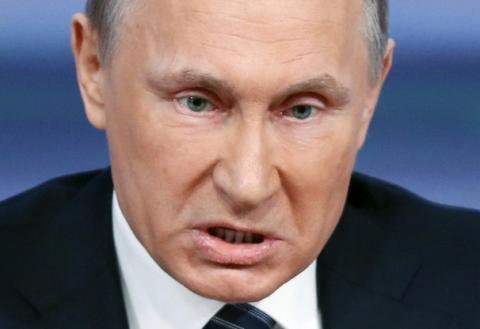 Військовий експерт розповів, для чого Путіну війна