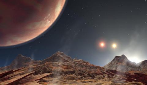 Вчені знайшли придатну для життя планету