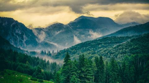 Румунія, яка захоплює (ФОТО)