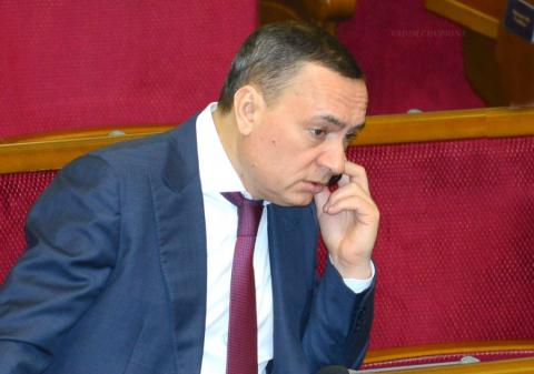 Звинувачення проти мене фальсифіковані, - Мартиненко