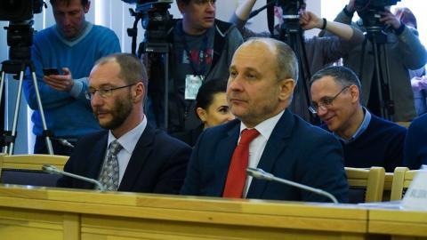 Адвокати Шокіна звинувачують депутатів у кнопкодавстві та підкупі при голосуванні