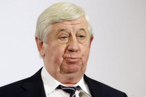Суд виніс вердикт у справі Шокіна щодо поновлення на посаді Генпрокурора