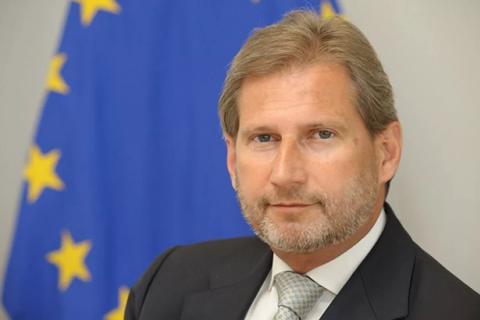 Єврокомісар прокоментував відносини між ЄС та Туреччиною