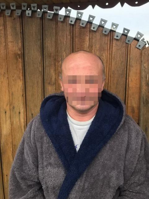 Спецслужби затримали головного фігуранта по справі Курченка