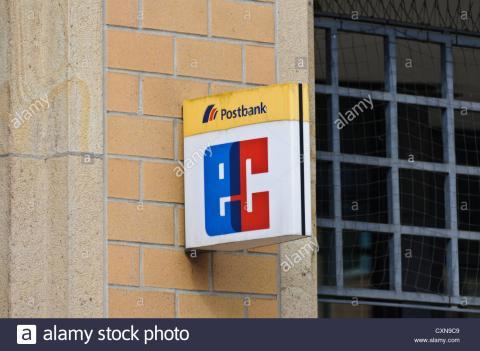 У Німеччині напали на Postbank