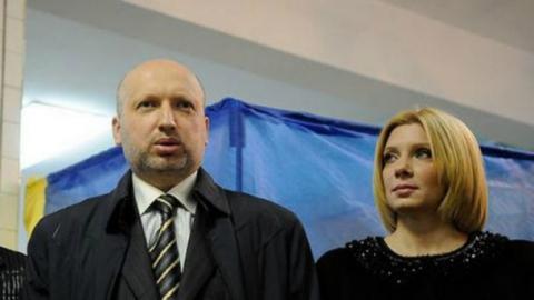 """Нападника на """"дружину"""" Турчинова ув'язнили на 8 років"""