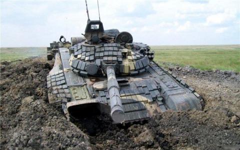 Ситуація в зоні АТО: бойовики били 41 раз, двоє військових ЗСУ поранені