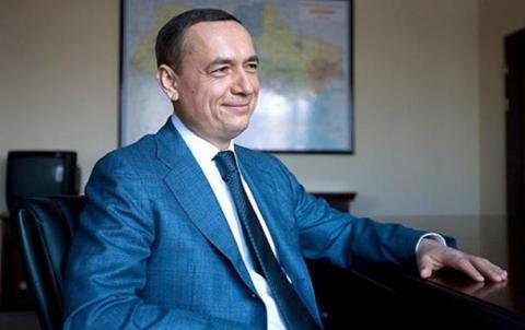 Затримання Мартиненка — потужний удар по коаліції, — журналіст