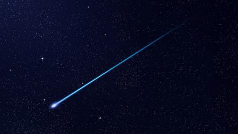 Стародавні малюнки розповіли вченим про комету, яка змінила хід історії