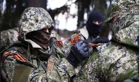 """Бойовики """"ДНР"""" не пропустили спостерігачів ОБСЄ"""