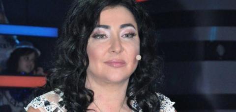 Лоліта заявила про намір подати до ЄСПЛ позов проти України