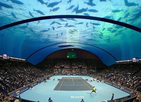 10 чудезнацьких місць для занять спортом (ФОТО)