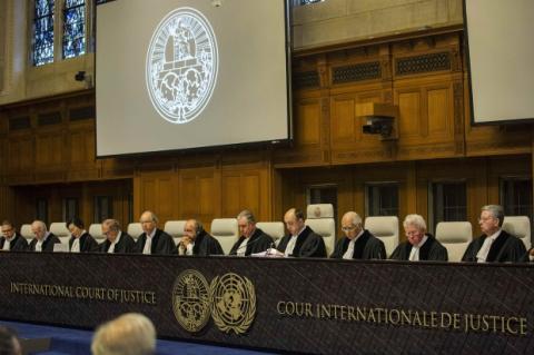 Експерт назвав причини, чому Україна може програти суд в Гаазі (ВІДЕО)