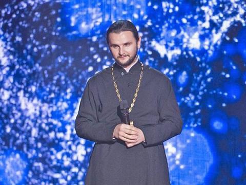 Московський піп-ватник як голос країни