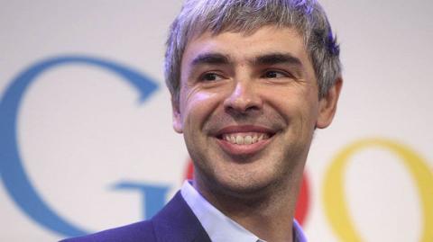 Засновник Google знайшов спосіб літати