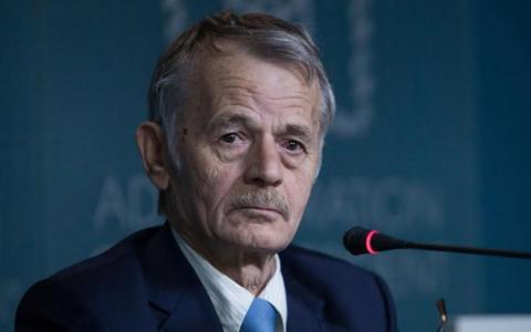 Народний депутат України Мустафа Джемілєв сподівається на майбутнє президенство Макрона