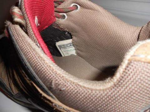 Експерти розповіли, де найкраще можна сховати гроші від злодіїв (ФОТО)