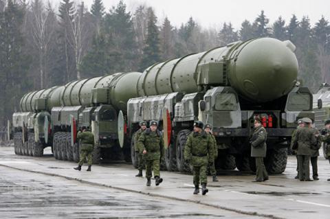 """Генерал ЗСУ розповів, як Росія планує """"змити"""" Британію ядерним ударом"""