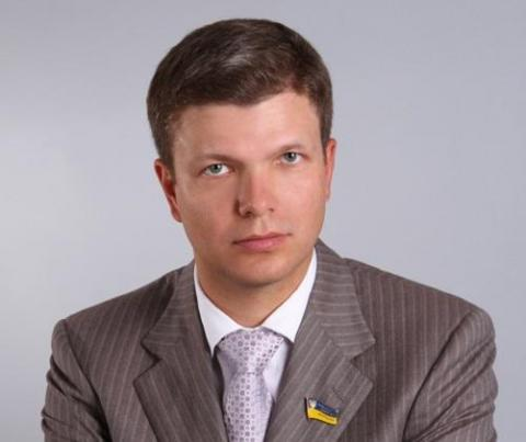 Народний депутат від «Народного фронту» Леонід Ємець отримав посаду в апараті ЄСПЛ