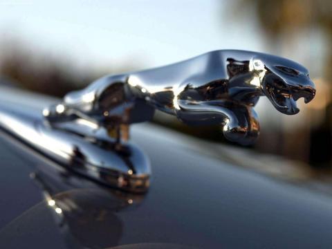 Jaguar розсекретив новий універсал XF Sportbrake (ФОТО)