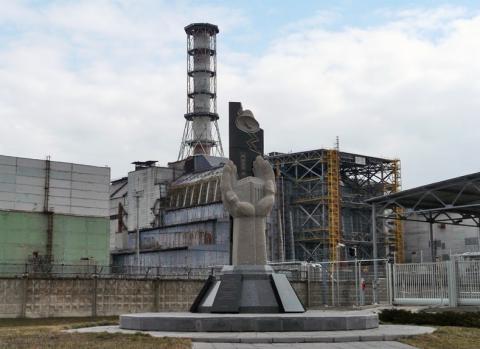 Американський погляд на Чорнобильську аварію