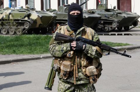 В Україні визначили, яка із країн ЄС найбільш активно допомагає бойовикам