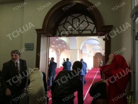 Весільна церемонія Джамали: у Мережі з'явилися ексклюзивні світлини (ФОТО)