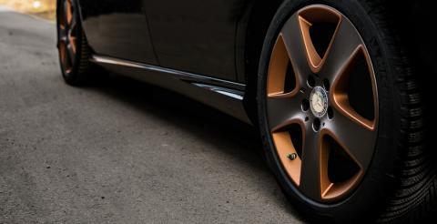 Унікальна розкіш: як виглядає ексклюзивне купе Mercedes-Benz CLA (ФОТО)