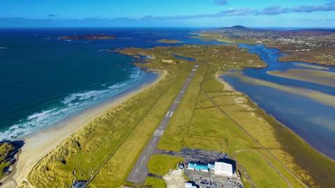 Експерти зазначили найкрасивіші аеропорти світу (ФОТО)