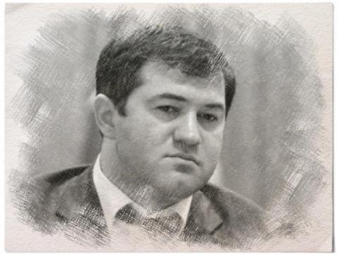 Суд відновив розгляд справи Насірова