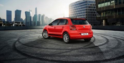 VW показав спортивну версію Polo (ФОТО)