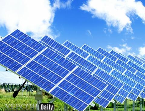Корейці побудують в Херсоні сонячну станцію