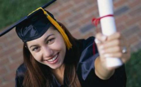 Українські студенти віддають перевагу навчатися за кордоном