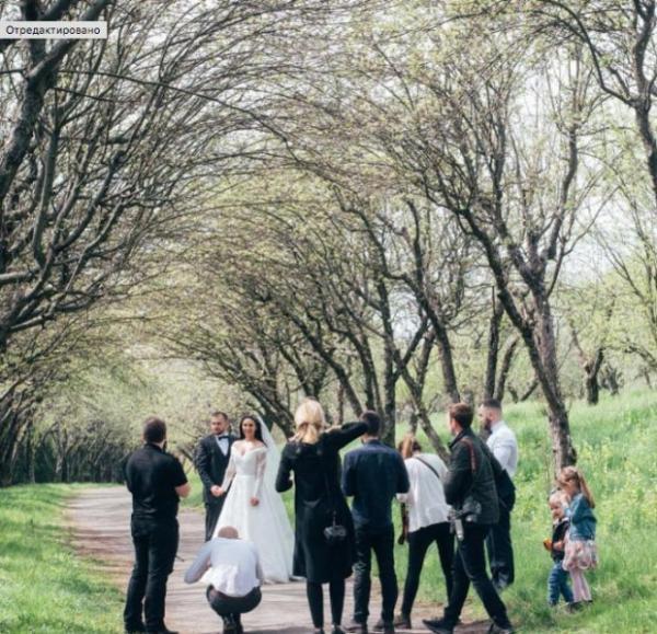 Весілля Джамали: як це було (ФОТО)