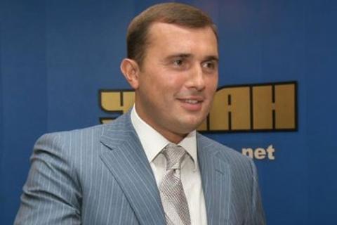 Російські силовики затримали екс-депутата Верховної Ради