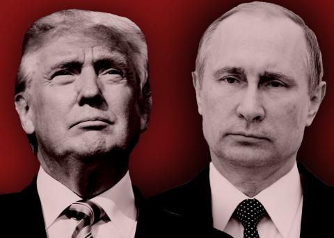 """""""Тотальна капітуляція"""": публіцист розповів, чим завершиться зустріч Путіна з Трампом"""