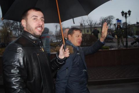 """Спонсор """"Радикальної партії"""" має завод у Ліпецьку, — журналісти"""
