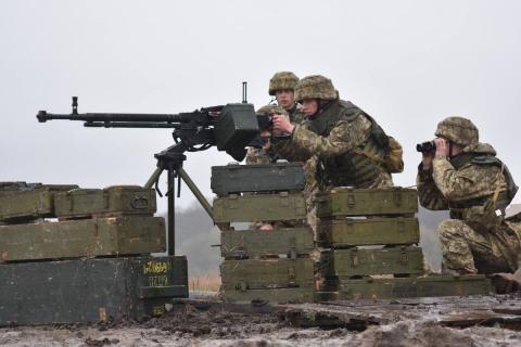 Ситуація на Донбасі: українська армія знову зазнала великих втрат на фронті