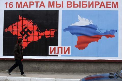 Новий референдум на півострові: у Парламенті викрили задум Кремля