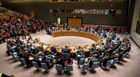 США закликали Радбез ООН до тиску на Росію