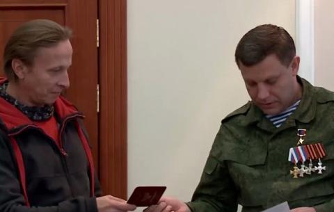 Відомий російський актор поповнить ряди бойовиків