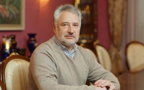 Жебрівський бажає повернути Ростовську область до складу України