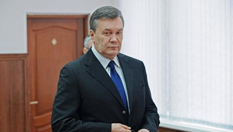 Після втечі Янукович отримував українську пенсію, — ЗМІ (ФОТО)