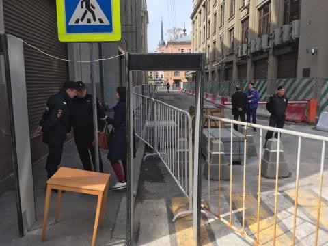 """""""Путін — диктатор"""": в РФ відбуваються акції протесту (ФОТО)"""